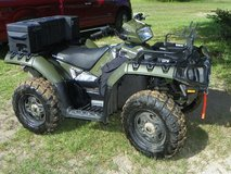 Polaris 850 Sportsman 4WD Automatic in bookoo, US