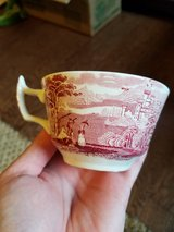 Royal Staffordshire Pottery England ~ Jenny Lind 1795 in Alamogordo, New Mexico