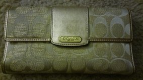 coach wallet in Travis AFB, California