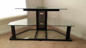 TV stand in Bartlett, Illinois