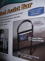 BED ASSIST BAR             New in Box in Cherry Point, North Carolina