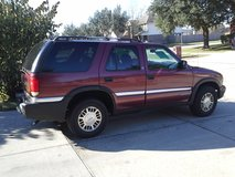 SAFE, 99 GMC SUV, 4X4 in The Woodlands, Texas