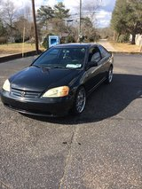 2002 HONDA CIVIC WITH 168000 MILES 2600 OBO in Fort Rucker, Alabama