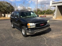 2002 GMC YUKON SLT THREE ROW SEATING 159000 MILES 4000 in Fort Rucker, Alabama