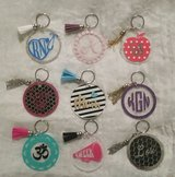 Personalized Key Chains in Conroe, Texas