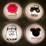 Personalized Nightlights in Conroe, Texas