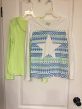 Girl's Longsleeve Tops Lot #13 in Fort Campbell, Kentucky