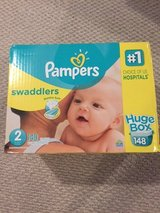 Pampers Diapers - brand new in Naperville, Illinois