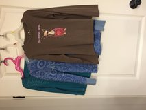 Girl's Longsleeve Tops Lot #15 in Fort Campbell, Kentucky