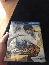 King of Fighters XIV PS4 in Okinawa, Japan