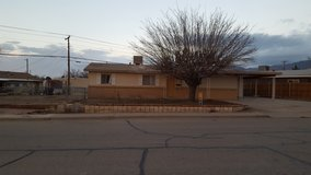 3 Bedroom on Large Corner Lot--SELLER FINANCING! in Ruidoso, New Mexico