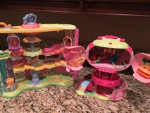 Littlest Pet Shop house & Treehouse in Phoenix, Arizona