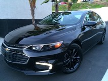 2016 Chevy Malibu Blacked Out in Camp Pendleton, California