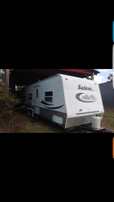 REDUCED REDUCED MUST SELL!!  2006 Salem by Forest River in Alexandria, Louisiana