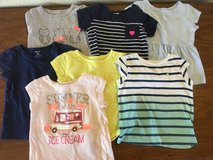 Carters 24M/2T Tshirts Lot in Okinawa, Japan