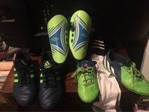soccer shoes in Watertown, New York