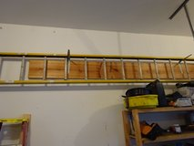 14' Extension Ladder in Glendale Heights, Illinois