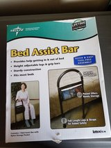 Bed Assist Bar in Batavia, Illinois