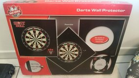 Dart World Wall Protector in Ramstein, Germany