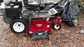 "swisher 66"" zero turn mower in Biloxi, Mississippi"