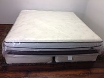 King iSeries Mattress( Prominence) in Kingwood, Texas