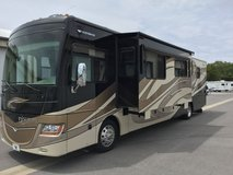 Fleetwood Discovery 40X Motorhome in MacDill AFB, FL