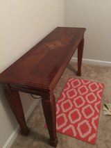 Sofa table in Summerville, South Carolina
