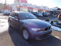'07 BMW 118i Automatic in Ramstein, Germany