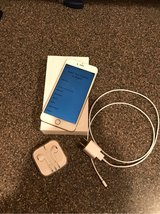 iPhone 6Plus 64 GB gold in Batavia, Illinois