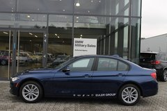 BMW Euler- 2017 320i xDrive Sedan *2017 Demo *AWD* NAVIGATION* in Ramstein, Germany