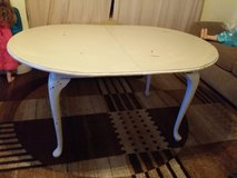 Queen Anne dining table in Batavia, Illinois