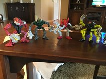 "4"" Bionicle Figures in Joliet, Illinois"