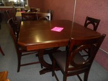 Pub Table w/4 Chairs SPECIAL in Elizabethtown, Kentucky