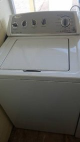 energy star whirlpool washer in Fort Rucker, Alabama