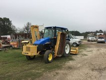 TL 100 New Holland in Conroe, Texas