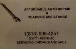Auto Mechinec- awesome ,honest,and fair in Naperville, Illinois