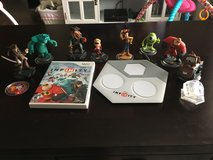 Disney Infinity for Wii in Glendale Heights, Illinois