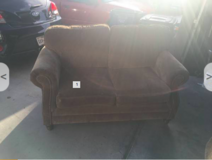 Brown Couches in Fort Bliss, Texas
