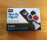 Totes Remote Finder Boxed Set-With Batteries-NEW!! in Shorewood, Illinois