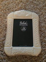 Belleek Claddagh Picture Frame-5x7-NEW!!! in Bolingbrook, Illinois