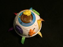 VTech Light and Move Learning Ball in Glendale Heights, Illinois
