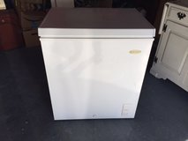 Holiday Chest Freezer in San Ysidro, California