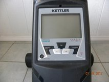 Kettler Rowing Machine (made in Germany) in Alamogordo, New Mexico