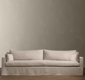 Couch Restoration Hardware in San Clemente, California