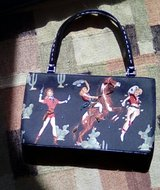 Cute Cowgirl Cloth Purse in Ruidoso, New Mexico