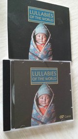 Lullabies of the world in New Lenox, Illinois