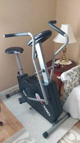 Edge 386 Exercise Bike in Perry, Georgia