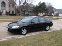 2007 Chevy Impala LT. Low Miles 113k. Mint! in Naperville, Illinois