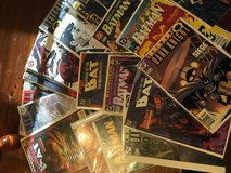 BATMAN COLLECTORS COMICS!! in Beaufort, South Carolina