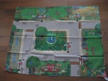 FISHER PRICE Sweet Streets West & East Side Play Mats in Camp Lejeune, North Carolina
